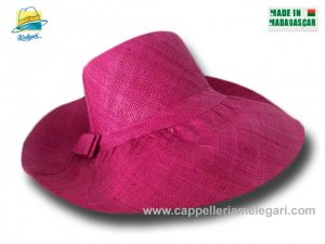 fold straw hat brim large Antibes 02