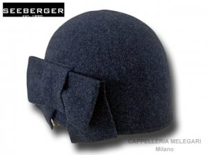 Cappello donna Seeberger Germany Gudrun