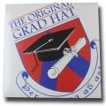 Doktor Hut The Original Grad Hat Graduation Diplom Hut