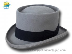 Cappello a cilindro Western Desert Rat Top Hat extra quality