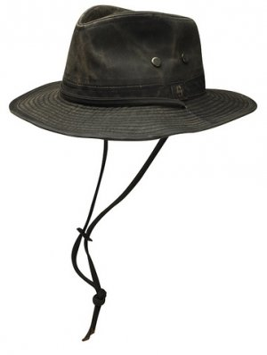 Stetson Cappello Western Outdoor CO/PE