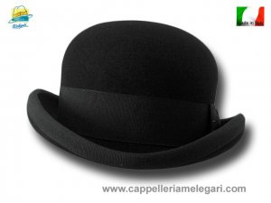 Cappello a Bombetta Butch Cassidy Old Western