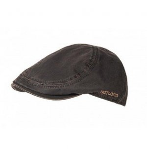 Hatland Berretto Duck cap cotone Mayfield