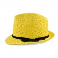 "Melegari Cappello donna trilby ""cheap but works"""