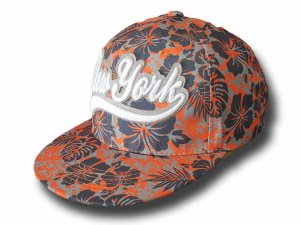 Baseball cap Melegari New York