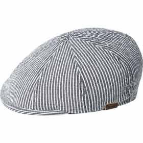 08366ceef2cf6 Kangol Pattern 8 Panel cotton Cap Flexfit