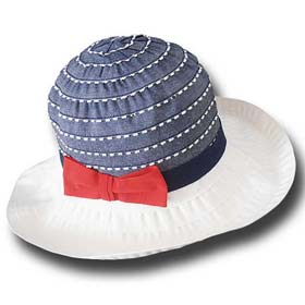 Melegari Varazze Woman summer hat
