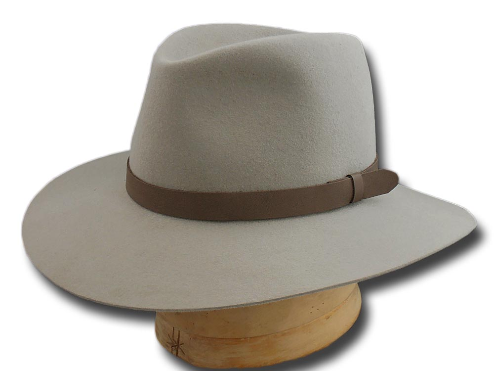Western 3:10  to Yuma Dan Evans replica hat