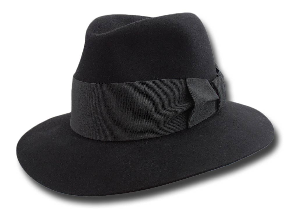 Cappello Fedora Oscar Wallace The Untouchables