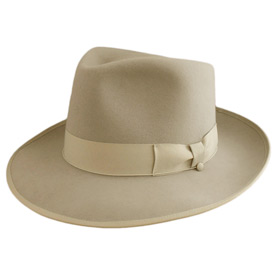 Cappello Fedora Johnny Depp Top Quality