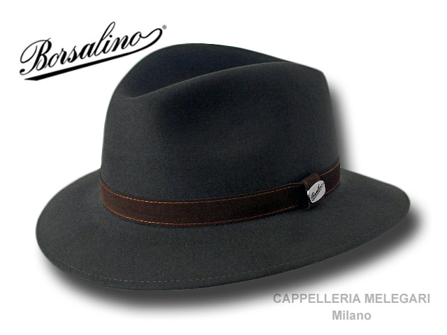 Borsalino Alessandria Safari Country Hat