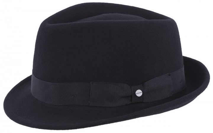 Cappello Trilby Richmond Stetson hat