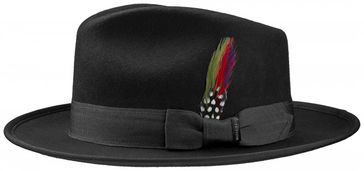 Cappello Virginia Woolfelt by Stetson