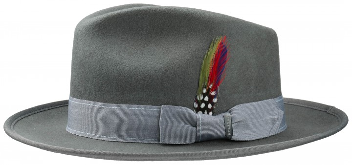 Stetson Virginia Wool Felt Hat