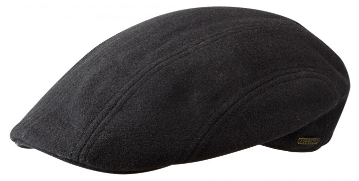 Stetson Madison Wool Cashmere Cap