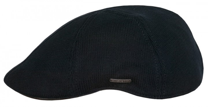 Stetson Muskegon cotton cap