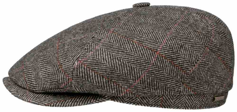 Stetson Berretto Oregon Wool