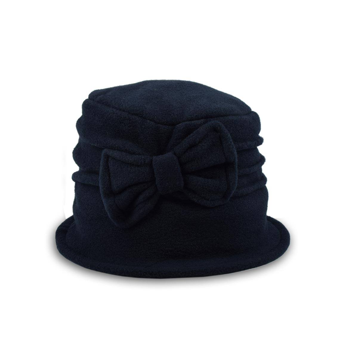 Chapeau femme polyester gros 14