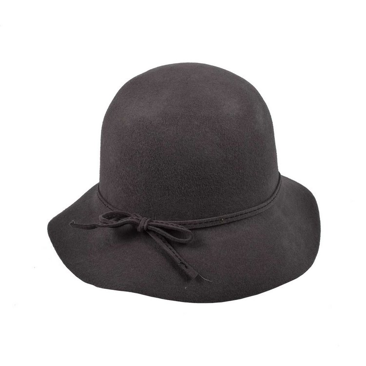 Hat woman wool felt wholesale 03