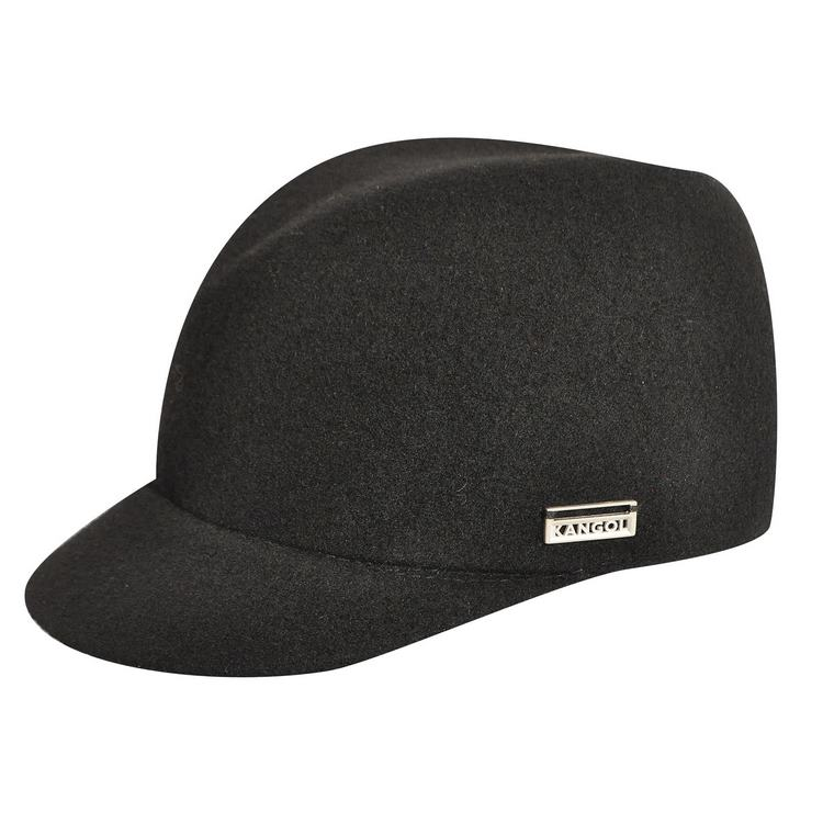 Kangol Woman Wool cap Colette Black
