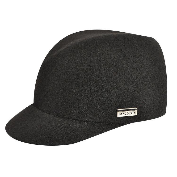 b273b304d96ae Kangol Woman Wool cap Colette Black