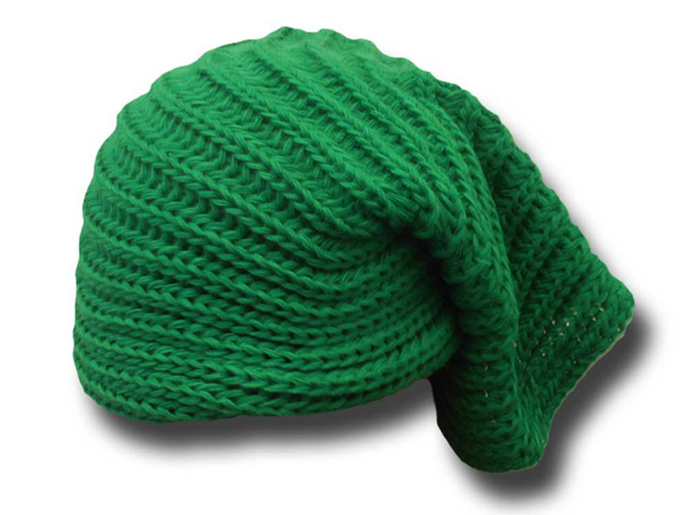 Beanie - Hot neck Melegari 2