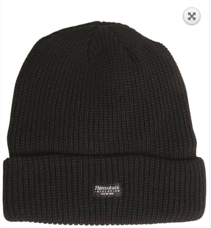 Bonnet Od Winter Thinsulate