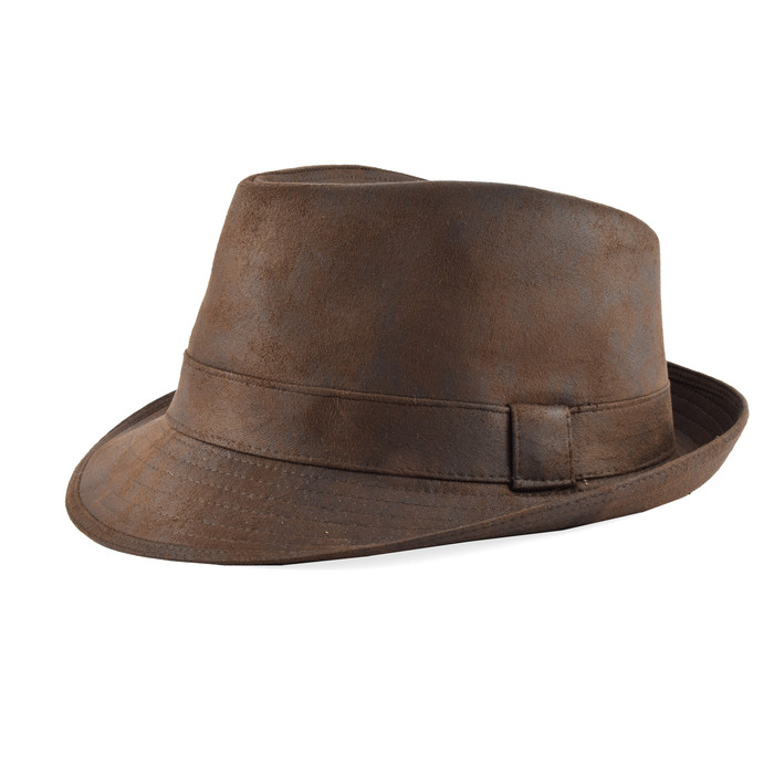 B2B Trilby man hat Wholesale 03