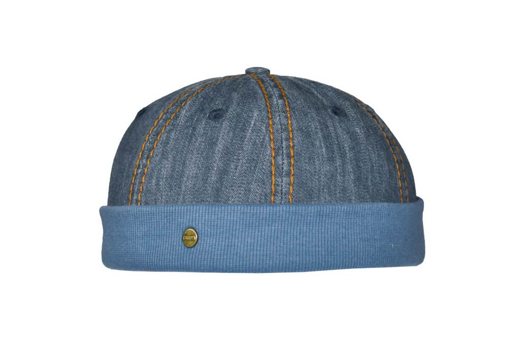 Cotton Dockers skullcap Lakota Jeans Blue