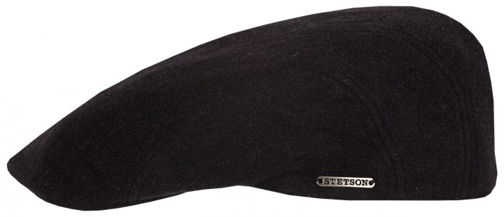 Madison Wool Cashmere Cap Stetson