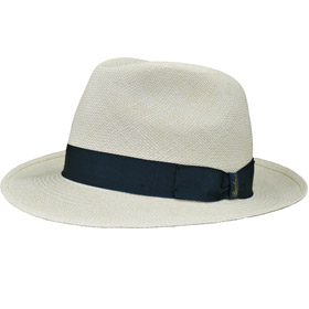305bbdf8570e59 Panama Hats: Cappelleria Melegari, The Art of Hats in Milan since 1914