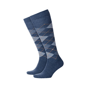 Burlington Socken mann Preston Cartazucchero