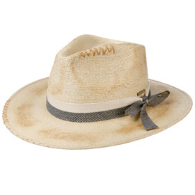 Stetson Cappello outdoor Mexican Palm