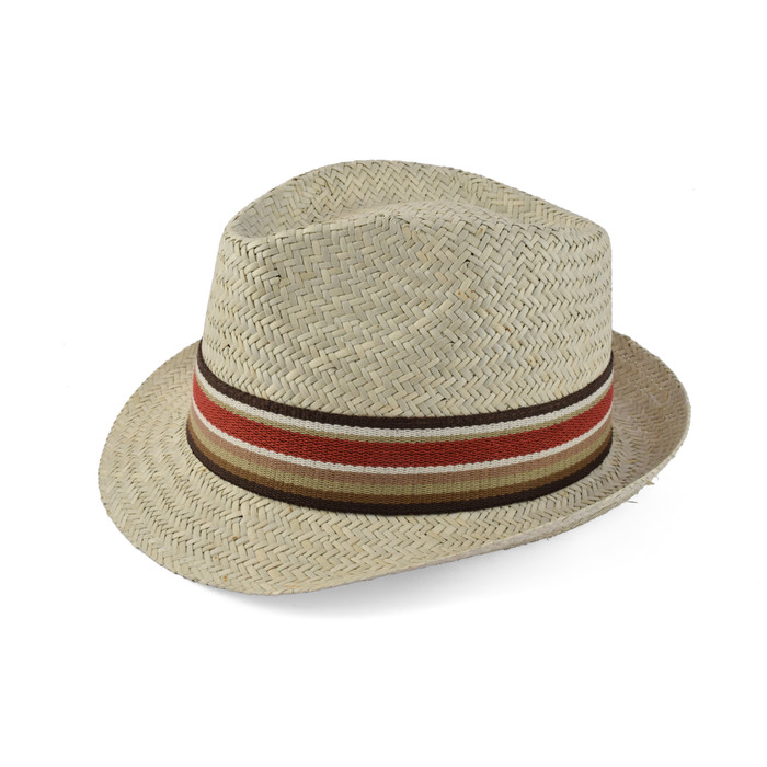 Basic trilby farmer hat brim 4,5 cm