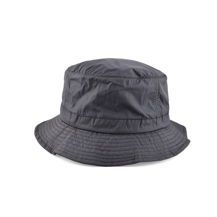 Melegari unisex waterproof pocket hat Zeus Blu