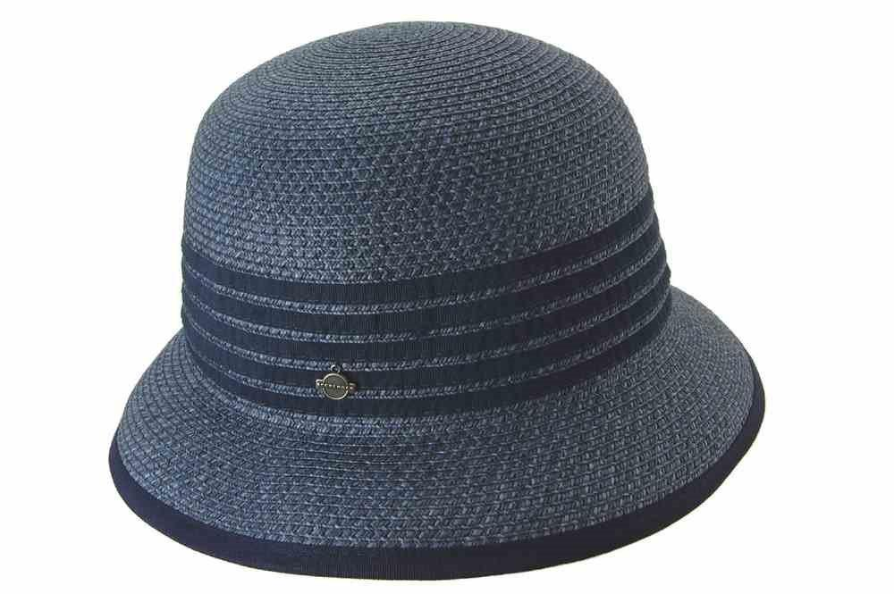 Cappello cloche donna Seeberger Germany Sandri