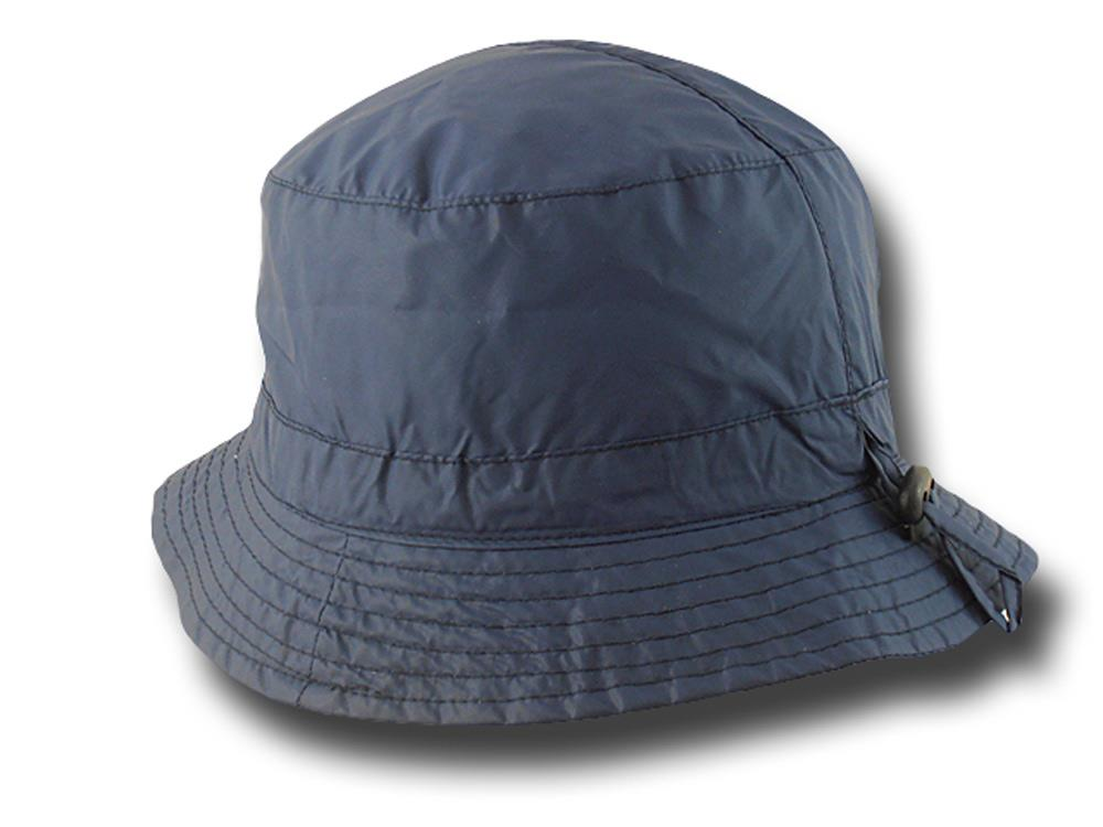Hat woman waterproof pocket Gerardine 3