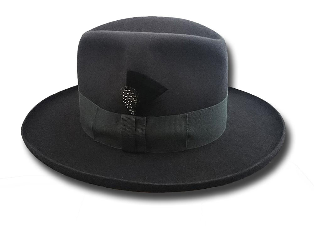 Fedora Johnny Depp David Letterman Show Hut