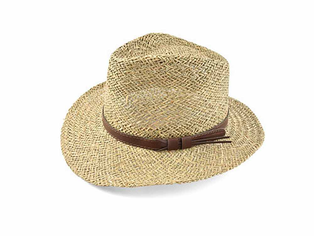 Straw hat Peglio by Melegari