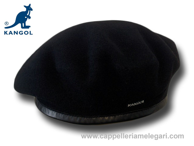 Béret basque Wool Monty Kangol