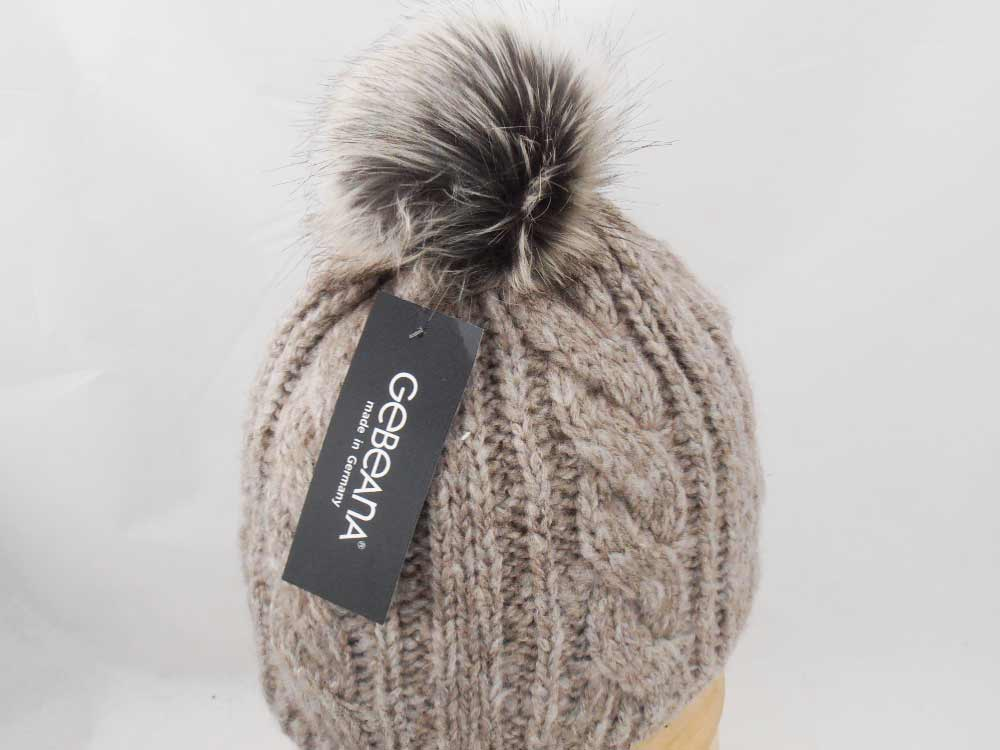 Gebeana Pompon hat Rippe
