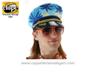 Berretto Captain Paradise hat ELOPE USA