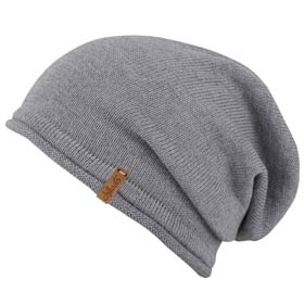 Chillouts Leicester unisex merino wool Oversize Beanie