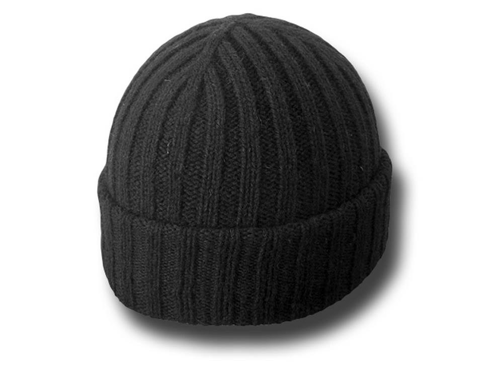 Beanie lambswool extra hat