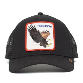 Goorin Bros Berretto Baseball Freedom