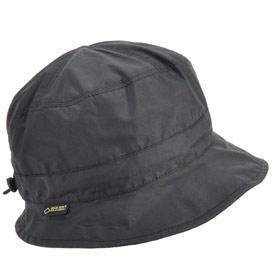 reputazione prima servizio eccellente migliori marche Seeberger Cappello donna cloche impermeabile Gore-Tex ...