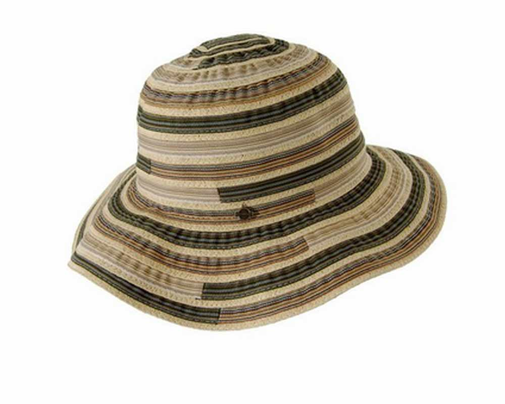 Seeberger Germany Woman Hat summer Lulu