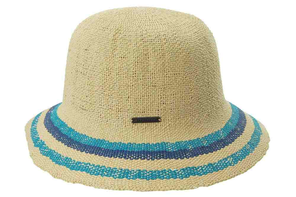 Seeberger Germany Cappello donna estivo Eleono