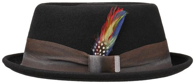 eede2d990 Pork Pie Hats: Cappelleria Melegari, The Art of Hats in Milan since 1914