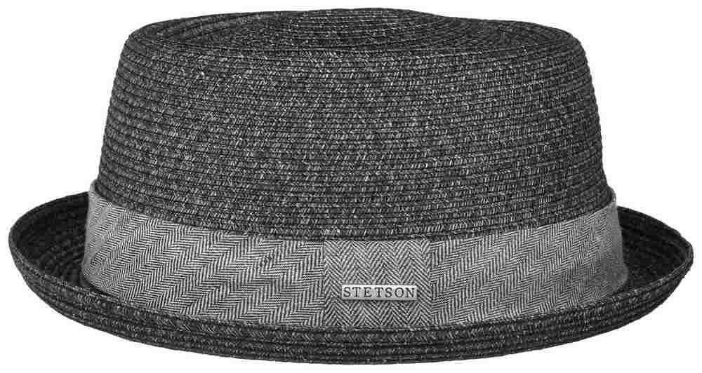 Stetson Cappello Pork Pie Pennsylvania Robstow